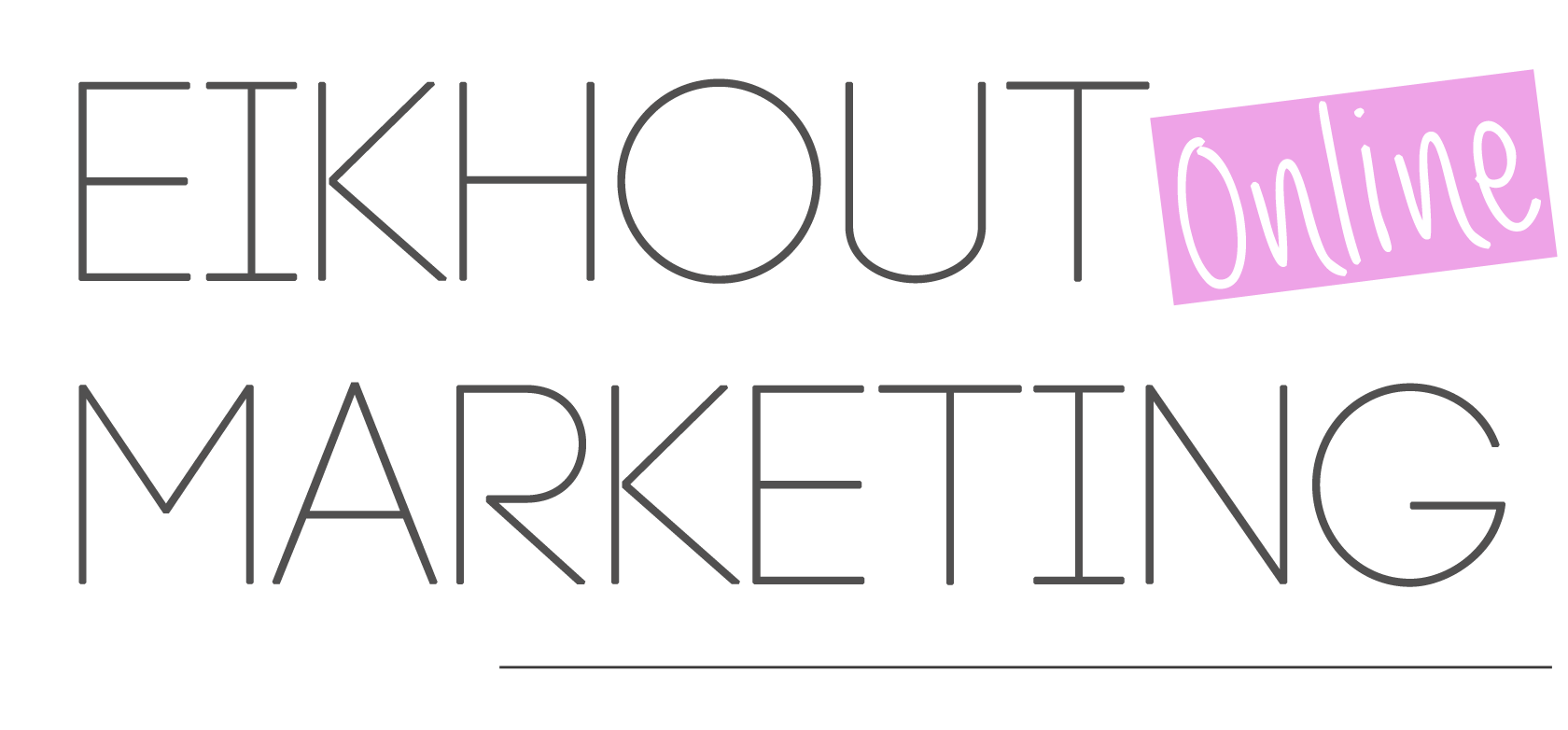 Eikhout Marketing - Webdesign